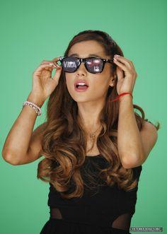 Ariana Grande VMA