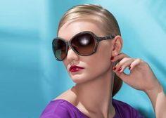 Sunglasses fro Fashion and Protection!