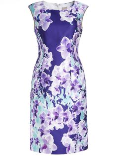 Buy it now. Purple Round Neck Sleeveless Floral Print Dress. Multicolor Round Neck Sleeveless Polyester Shift Short Floral Fabric has no stretch Summer Vintage Work Dresses. , vestidoinformal, casual, camiseta, playeros, informales, túnica, estilocamiseta, camisola, vestidodealgodón, vestidosdealgodón, verano, informal, playa, playero, capa, capas, vestidobabydoll, camisole, túnica, shift, pleat, pleated, drape, t-shape, daisy, foldedshoulder, summer, loosefit, tunictop, swing, day, offth...