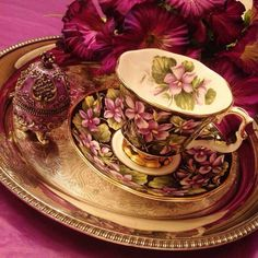 tea cup/still life : Photo
