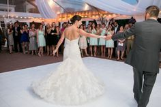 First dance ideas and inspiration