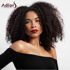 GET $50 NOW | Join RoseGal: Get YOUR $50 NOW!http://m.rosegal.com/synthetic-wigs/center-part-short-shaggy-afro-1185513.html?seid=2p7jon38vsm64vu8h0e5mab5j0rg1185513