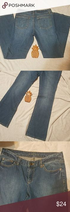"Michael Kors Jeans In like new condition. 32"" Inseam. Michael Kors Jeans Boot Cut"
