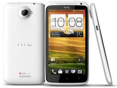 dream phone - HTC one x