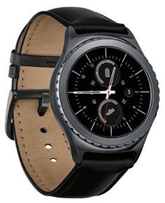 Samsung SM-R7320ZKAXAR Gear S2 classic Smartwatch for Most Android Phones - Black by Samsung 79 customer reviews | 8 answered questions List Price: $349.99 Price: $349.00 You Save: $0.99 Disc: Affiliate Link-