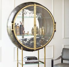 Luxury and Modern Cabinets Trends and Ideas You Need to see before 2018 – The Perfect Choices for Interior Design Projects | www.bocadolobo.com #interiordesign #exclusivedesign #interiordesigners #roomdesign #prodctdesign #luxurybrands #luxury #luxurious #homedecorideas #housedecor #designtrends #design #luxuryfurniture #furniture #modernfurniture #designinspirations #decoration #interiors #bestinteriors #cabinets #moderncabinets #luxurycabinets #buffetsandcabinets #cabinetsandsideboards…