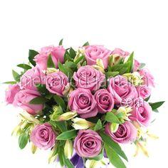Floreria df Online Rosas Moradas ATTILA STAR !  Envia Flores
