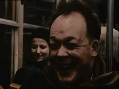 ▶ Buddha on the Train - YouTube cool short movie about laughter (man, guy, laughing on trail, subway, funny, hilarious, laughing, motivation, inspiration, beautiful, people)