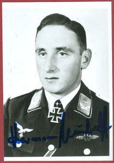 ✠ Hermann Neuhoff (11 April 1918 – 17 January 2006)