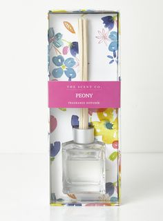 Peony Fragrance Diffuser - BHS