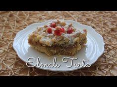 elmalı turta | Yemek Cini