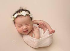 Dewdrops by Amy McDaniel-Auburn, Alabama Newborn Photographer