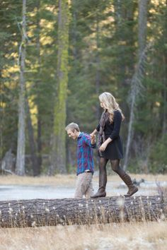 mountain engagement pictures  #trecreative