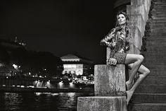 Gisele Bundchen for Chanel Spring 2015
