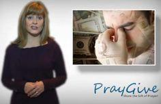 PrayGive.com Scam