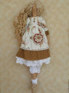 Купить Кукла Тильда ... Софи) - тильда, тильда кукла, тильда ангел, тильда принцесса ☆