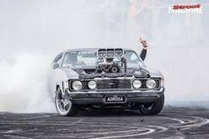 XA Falcon AGROXA Gary Myers Article Search, Muscle Cars, Hot Rods, Ford, Running, Keep Running, Why I Run