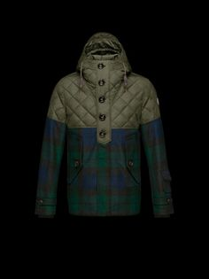 Collezione Piumini Moncler 2014 uomo donna FOTO #moncler #abbigliamento #autumnwinter #autumnwinter2014 #moda2014 #clothes #dress #fashion #collection #piumini #coat
