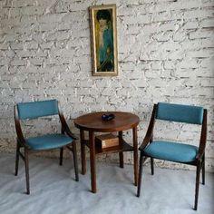 Krzesła Skoczek, lata 60/70, krzesło prl, krzesła vintage, Lublin - image 7