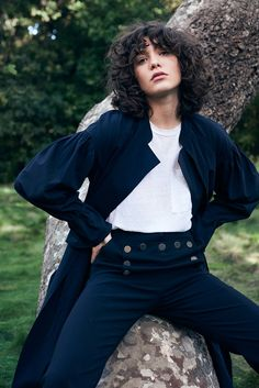 A.L.C. Spring 2018 Steffy Argelich by Ungano + Agriodimas - Fashion Editorials