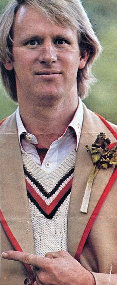 Fifth Doctor, Peter Davison, Classic Doctor Who, Bro, Creatures, Icons, Symbols, Ikon