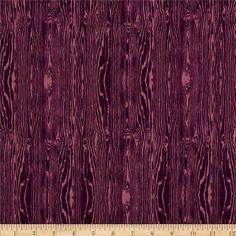 Joel Dewberry True Colors Wood Grain Violet from @fabricdotcom  Designed by Joel Dewberry for Free Spirit, this cotton print fabric is perfect for quilting, apparel, crafts, and home decor items.