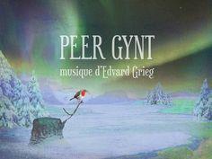 Peer Gynt : une découverte ludique et immersive de l'œuvre d'Edvard Grieg [iPad]