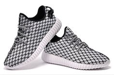 free shipping 62be5 26919 2016 2017 UK Trainers Women Adidas Yeezy Boost 350 Low What the yeezy Black  White Oreo .