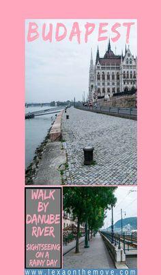 #budapest #hungary #walking #tour #danube #river #sightseeing #itinerary #travel #thingstodo #vacation #beautifuldestinations #architecture #photooftheday #travelblogger #travelblog