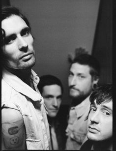The All American Rejects - 11 July 2012