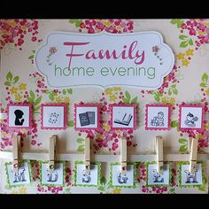 1000 Images About Family Home Evening On Pinterest Family Home Evening Ch