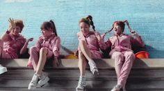 FIESTAR(피에스타) _ We Don't Stop MV【KPOP Korean POP Music K-POP 韓國流行音樂】