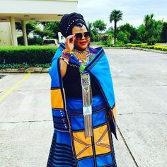 Xhosa Attire, African Attire, African Fashion Dresses, African Wear, African Dress, Fashion Outfits, Zulu Traditional Attire, African Traditional Wedding Dress, African Fashion Traditional