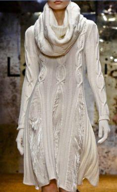 winterkleider damen strickpullover strickkleider