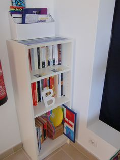 Libros y juegos