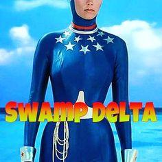 #swampdelta #crazyhead #gayebykersonacid