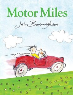 Miles does not come when he is called. He does not like going for walks, his food, other dogs. What Miles does like is going for drives in the car. So when Mr. Huddy makes Miles a car of his own, Miles becomes a much happier dog. And now he and his friend Norman can go on all sorts of adventures! Inspired by his own dog, Miles, renowned children's book author and illustrator John Burningham creates a new picture book offering all the charm and exuberance of his best work. 9780763690649…