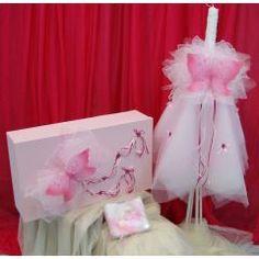 ΠΕΤΑΛΟΥΔΑ - Θέμα Βάπτισης | 123-mpomponieres.gr Christening, Toddler Bed, Gift Wrapping, Gifts, Home Decor, Child Bed, Gift Wrapping Paper, Presents, Decoration Home