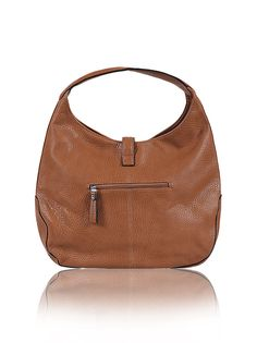 Celestino - Round bag with short handle