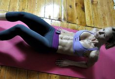 best ripped abs workout, 12mins
