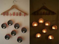 Quick and easy decor tip for this Diwali! Have you tried it yet?