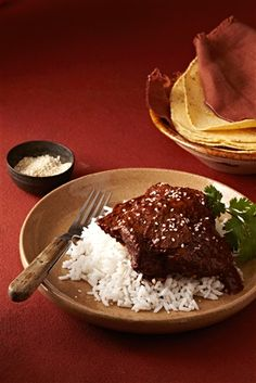 Ever had chocolate with your lunch? Try the Mexican Mole, a very popular dish, on your next stay in the Mexican Riviera. We promise that you won't be disappointed. www.NCL.com