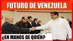 #venezuela ESTO DIJO EL CANCILLER DE CHILE EL FUTURO DE VENEZUELA ESTA EN MANOS DE ....