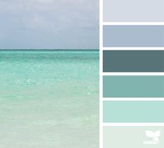 NATURE MADE { color horizon } October 18 2015  #designseeds