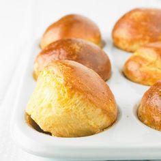 Brioche Tupperware Brioche Tupperware 40 min. cuisiner • Pour 6 Cuisine Actuelle Ingrédients • 250 g de farine • 200 g de sucre • 1 sachet de levure chimique • 4 œufs • 25 cl de crème épaisse • 40 g de beurre: