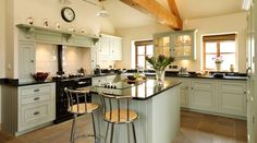 Original Kitchens from Harvey Jones Kitchens, Made in England