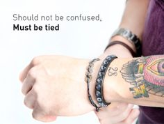 Original @tieups  Discounted fashion bracelets 40% OFF colorful, with studs, hypoallergenic, two closing mode, vegan, joy!