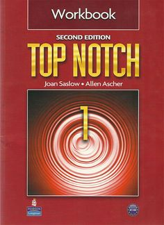 Top Notch 1 - One1book