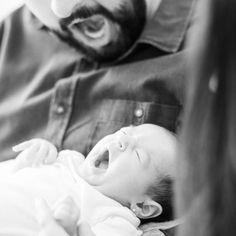 1 mês da Julia - Cenas de Família - Edu Feijó Fotografia