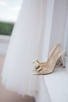 Ampersand Photography | Kate Spade shoes